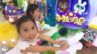 小鼓明星 电动亲子游乐机台 家乐福游戏场 多人打GAME 打击游戏 童谣 儿童歌曲 玩具开