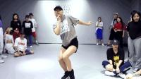 张建鹏 编舞《Dancing with the Devil》Urban Dance Studio TI