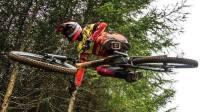 POLYGON - 2018年红牛REDBULL HARDLINE山地车赛事