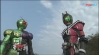 【特盟】假面骑士W&Decade剧场版MOVIE大战2010-未删导演版_超清