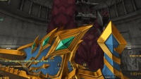 CSOL叶落解说台服圣剑灾变试玩, 是谁说的所有BOSS技能都能格挡的给我站出来!