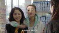 杨颖虽然漂亮,但是跟吴倩谭松韵站一起完全没有了对方那种少女感