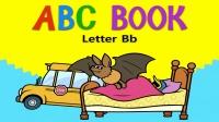 Little Fox小狐狸英语动画| ABC入门2| 字母Bb| 英文基础词汇