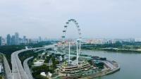 法拉利APAC Challenge 新加坡站 Race1