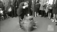 那些年追过的魔术师之 Willi Seidl