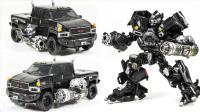变形金刚 旅行者类铁皮卡车车辆机器人玩具