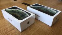 """无人问津? iPhone XS开售首日""""遇冷"""": 现场冷清"""