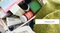【桃毛小兽】9月购物分享+衣服店铺小广告