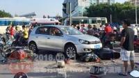 交通事故合集20180921: 每天10分钟车祸实例, 助你提高安全意识