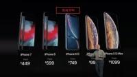12799元的苹果净利润你知道多少嘛? 苹果CEO: 价格不高手机超先进