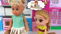 亮亮玩具厨房烹饪和奇趣蛋玩具试玩, 婴幼儿宝宝教育游戏视频