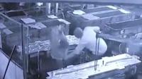 工人被主管用高压气管吹臀 致肠道破裂身亡