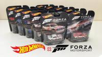 游戏之后是小车-风火轮Forza极限竞速小车套装 | 巴特曼动手玩儿