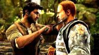 KOCOOL《神秘海域2》第三章: 婆罗洲 全剧情流程攻略解说 PS4游戏