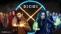 2018科幻美剧《天赋异禀 The Gifted》第2季预告3支-中英字幕