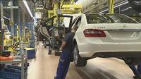 德国奔驰快速自动汽车制造厂, 奔驰汽车工厂内部的快速装配技术