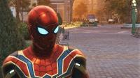 PS4《蜘蛛侠》所有帝国州立大学支线任务