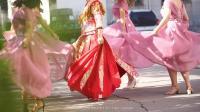舞蹈老师与跆拳道教练的婚礼快剪是什么样的? | SEVEN影像出品