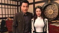 八卦:刘恺威方回应离婚爆料:只是礼貌配合