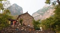 这个很火的村庄居民年收入近80万, 现在游客却少之又少?