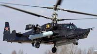 世界独一无二的武装直升机, 比中国的武直10大了一半, 还要努力