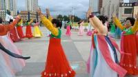 广场舞-欢快的民族舞: 呃嘿吆