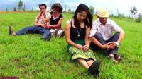 苗族电影片段、苗族搞笑视频-64--Tsis Tau Nyiam & Hlub Mus Ib Txhis Los Tsuav Tau