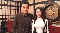 刘恺威方回应离婚爆料: 不认识 照片只是礼貌配合
