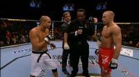 UFC25周年经典战: GSP一番战分歧判定战胜BJ-佩恩 冠军征程由此开始
