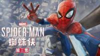 【漫威蜘蛛侠】完美无伤03:梦中抓了只黑猫