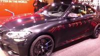 全新宝马M2轿跑高性能上市,搭载M4发动机吊打奥迪RS3