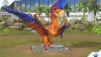 肉肉 侏罗纪世界恐龙游戏1229似鳄翼龙军团!