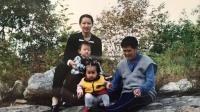 八卦:赵本山旧时全家福罕见曝光