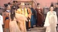 包青天里此女子嚣张至极竟然闯皇宫跟皇上叫板