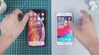 iPhoneXs Max对比6s:这速度差距才一点点?