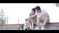 「武宏泽&卲正佳」婚礼微电影 婚礼壹号出品