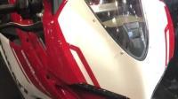 【重庆摩博会】杜卡迪 scrambler全系 大魔鬼 panigale超级跑车