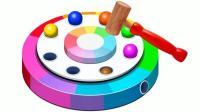 音乐玩具敲击有惊喜玩具英语儿童英语abc少儿英语abc