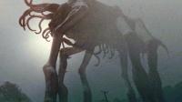 一种变异怪兽! 生活在迷雾中, 谁靠近谁死, 厉害了我的哥