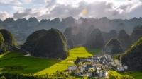 贵州省黔西南州2018山地旅游大会预告宣传片, 太美了!