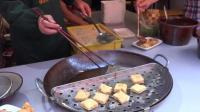 上海街头食品-中国