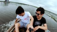 秋风起去阳澄湖, 划最破的船, 吃最野的蟹「说走就走」