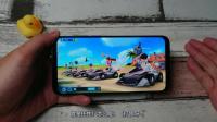 流畅无比? 魅族16X体验QQ飞车: 性能堪比IPhone XS!