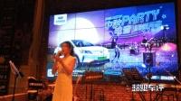 原创视频丨吉利帝豪GSe中秋电音趴在武汉浓情上演