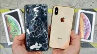 iPhone XS全球首碎 快递即将涨价