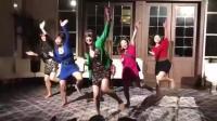 工作之余也可以跳跳精彩的DJ舞蹈!