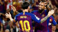 西甲-第5轮录播:巴塞罗那VS赫罗纳(梁祥宇 贺宇)