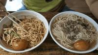 这就是天津红桥最有名的牛肉拉面? 吃到炒面的一刻直接被惊喜到了