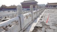 中国景区损坏很大的地方, 连景区的地砖都被踏烂, 你去过吗?