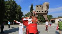 浪漫土耳其3《特洛伊木马屠城故事》----天公开悟